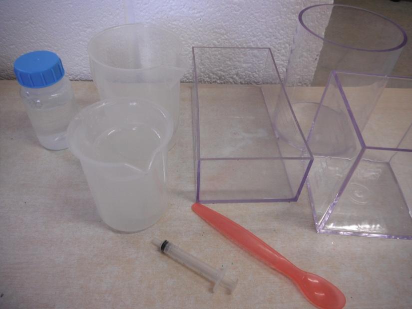 Science - Equipment