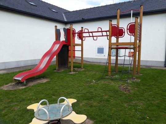 School Grounds (3)